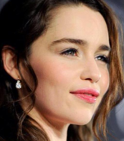 Who is Emilia Clarke's Current Boyfriend?