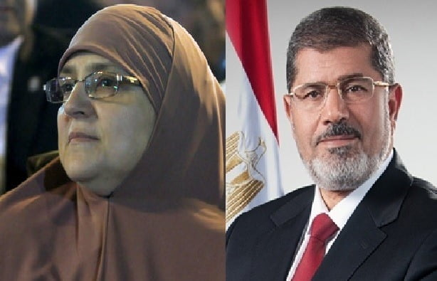 Naglaa Mahmoud
