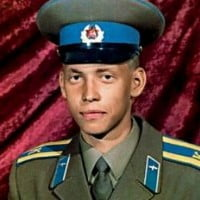 Sergey Glushko