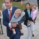 Beau Biden wife Hallie biden-pictures