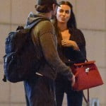 Bradley Cooper Irina Shayk dating-pictures