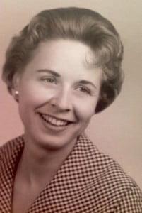Eleanor Stier John Nash pic