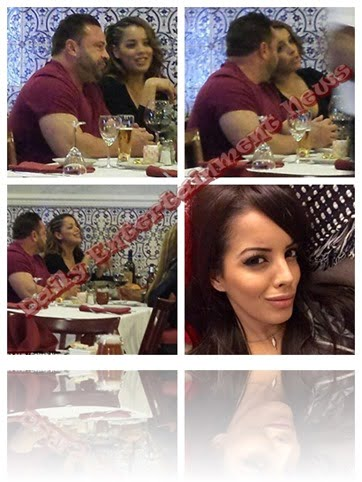 Joe Giudice girlfriend Samary Graulau pic