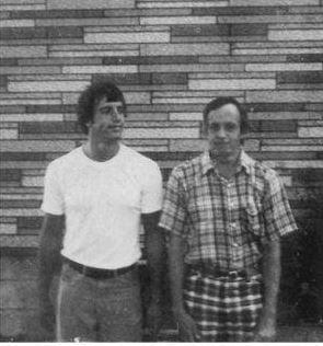 John Nash son John David Stier