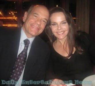 Linda Pawlik: Star Trek actor Robert Picardo's Wife