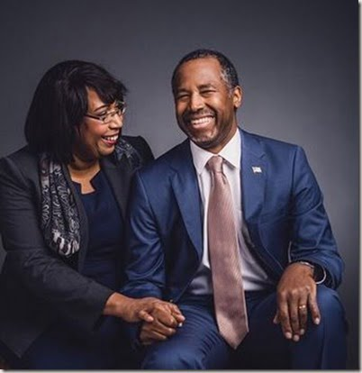 Candy Carson