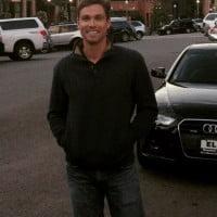 Corey Stansell