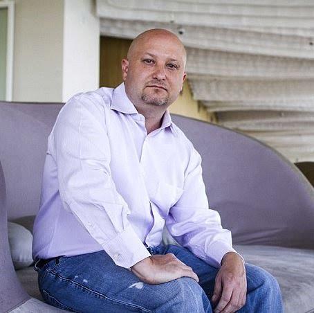 Mark Yagalla