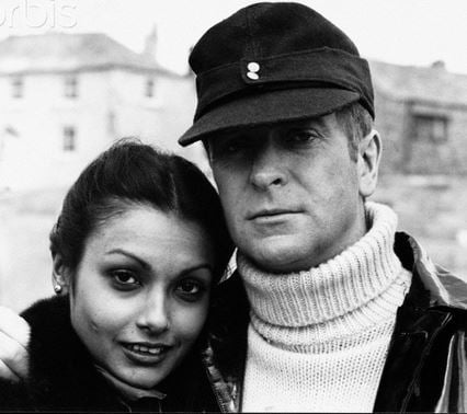 Shakira Caine: Actor Michael Caine's Wife (bio, wiki): https://dailyentertainmentnews.com/movies/shakira-caine-actor...