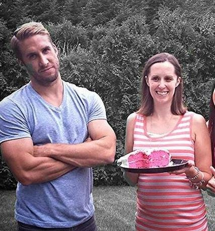Shawn Booth Personal Trainer The Bachelorette Cast