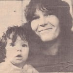 Carmen Squire Chris Squire daughter pic