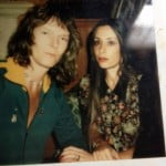 Chris Squire Nikki Squire first wife