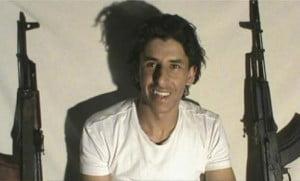 Seifeddine Rezgui tunisia shooter