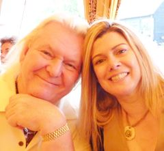 Scotland Squire: Yes Chris Squire's Wife (Bio, Wiki)