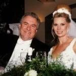 david Siegel Jackie Siegel wedding photos