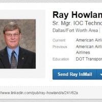 Ray Howland