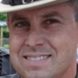 Sgt. Jay Cook