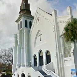 Charleston Shooting