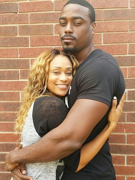 Reggie Youngblood: Tami Roman's Boyfriend