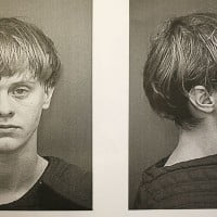 Dylann Roof Amelia Cowles
