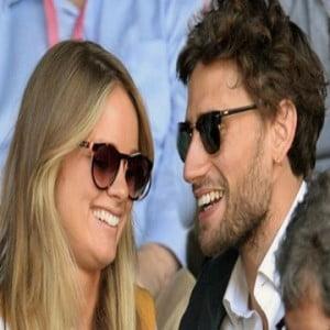 Cressida Bonas' New Boyfriend Edward Holcroft
