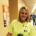 Kimberly CAWTHON DARON NORWOOD EX WIFE PICs