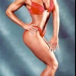 Loredana Nesci bodybuilder pics
