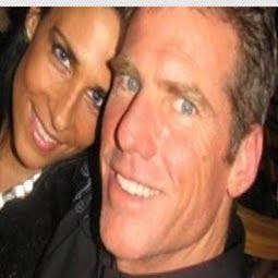 Loredana Nesci boyfriend Robert Reagan