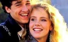 amanda Peterson husband david Hartley