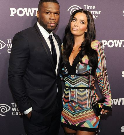 50 cent dating who 2019