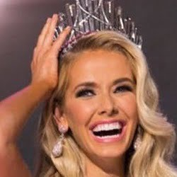 Miss USA Olivia Jordan