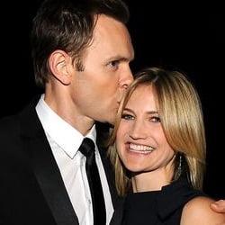 Joel McHale's Wife Sarah Williams McHale
