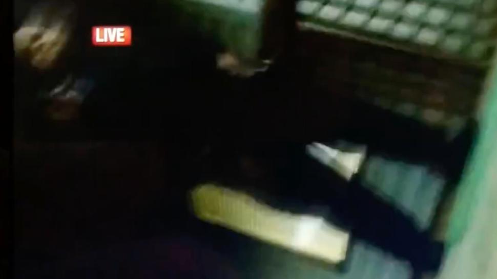 Alison parker wdbj reporter shooting