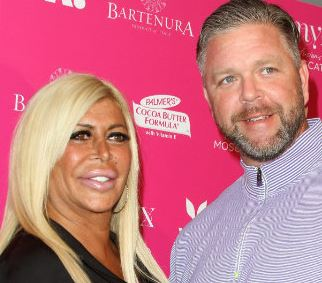 "Angela ""Big Ang"" Raiola Husband Neil Murphy"