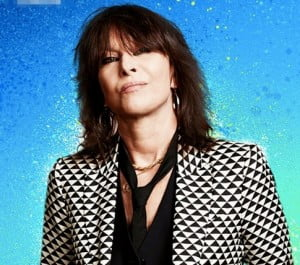 Chrissie Hynde Husbands, Boyfriends and Children