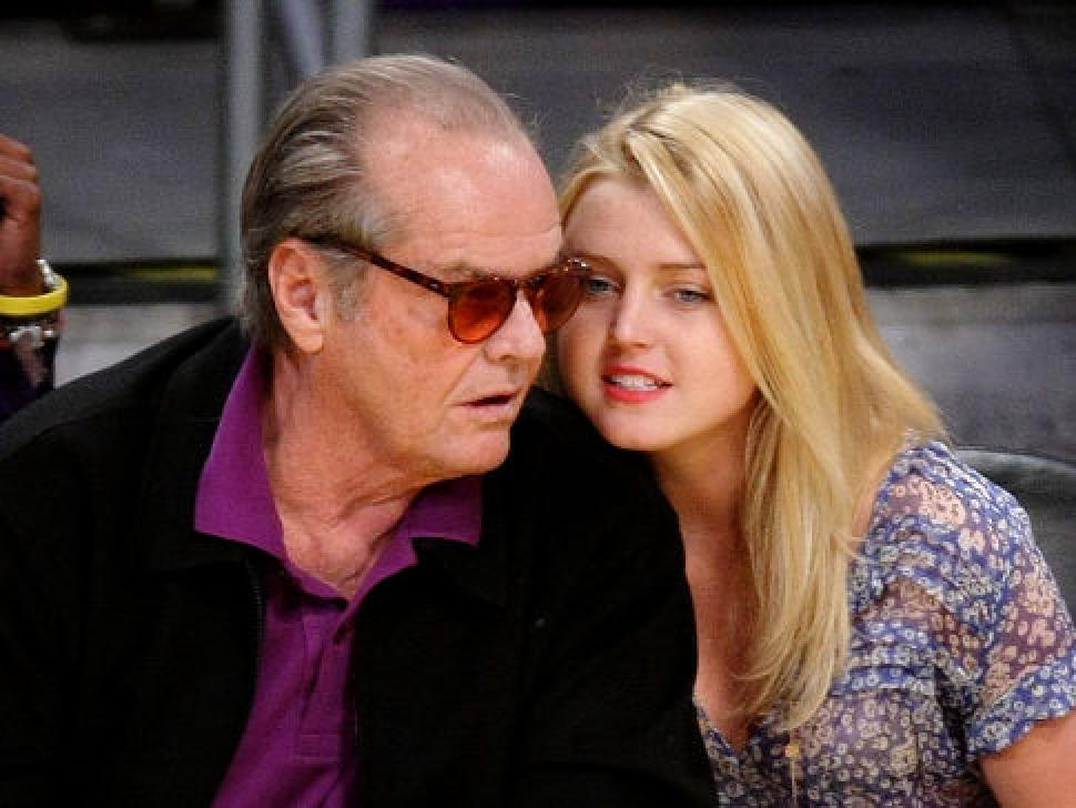 Ray Nicholson Is Jack Nicholson S Son Bio Wiki My husband and i had. ray nicholson is jack nicholson s son