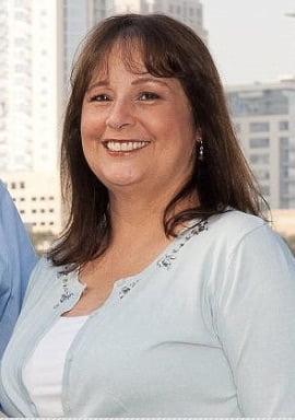 Jeff Ashton wife Rita Ashton