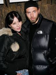 Shannen Doherty husband Rick Salomon