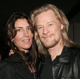 Amanda Aspinall Singer Daryl Halls Wife
