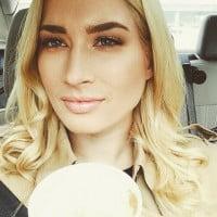 Courtney Anne Mitchell