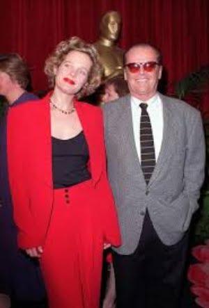 Ray Nicholson is Jack Nicholson's Son (bio, Wiki)