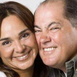 Margarita and Carlos Pena Sr.