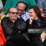 Ray Nicholson Jack Nicholson Son