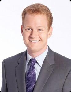 wdbj reporter chris Hurst bio