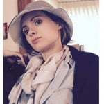 Cathriona White Jim Carrey's ex-Girlfriend