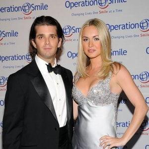 Vanessa Haydon Trump Is Donald Tump Jrs Wife Bio Wiki