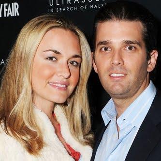 Vanessa Haydon Trump is Donald Trump Jr.'s Wife
