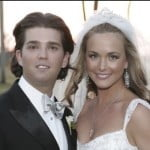 Donald Trump Jr. wife Vanessa Haydon Trump