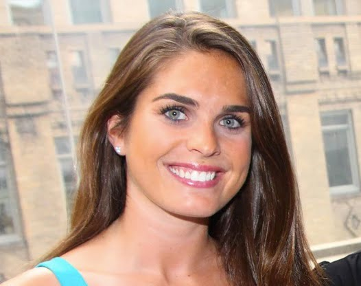 Hope Hicks Donald Trump media handler