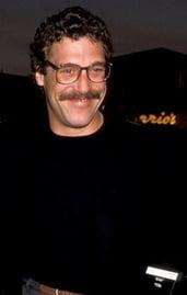Glenn Close John Starke
